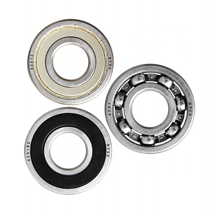 Hot Sale! 6205 Zz 2RS, Z1V1, Z2V2, Z3V3. High Quality Deep Groove Ball Bearing.