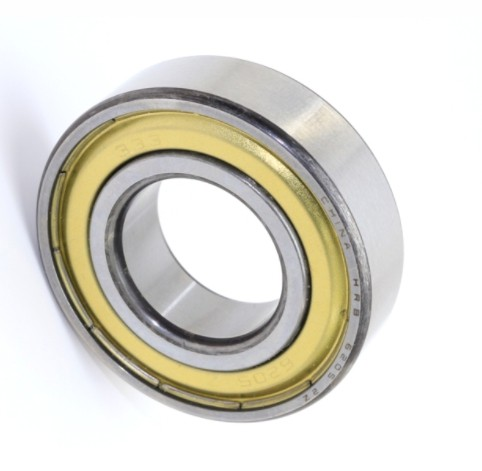 6901 Open/Zz/2RS 12X24X6mm Deep Groove Ball Bearing-High Performance