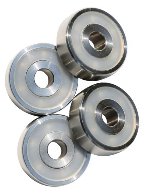 Auto Motorcycle Engine Motor Ceramic Deep Groove Ball Bearing (6305/6205/6005-2RZ)
