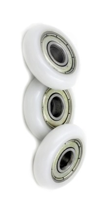 High Precision Taper Roller Bearing (30206)