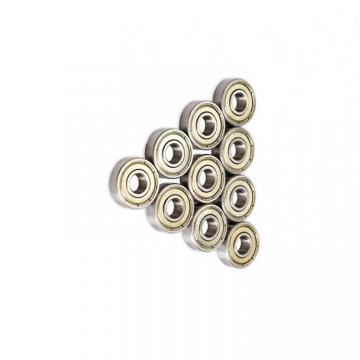 China manufacturer deep groove ball bearing 6003