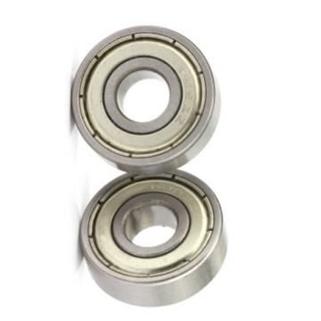 High quality products 607 608 609 zz 2rs oem deep groove ball bearing