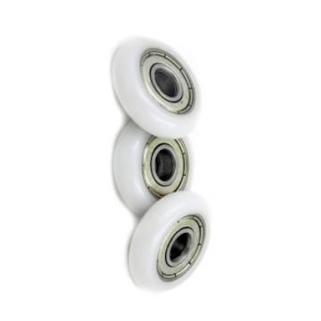 Tapered Roller Bearings (30206, 33123, 32222, 30318, 32007)