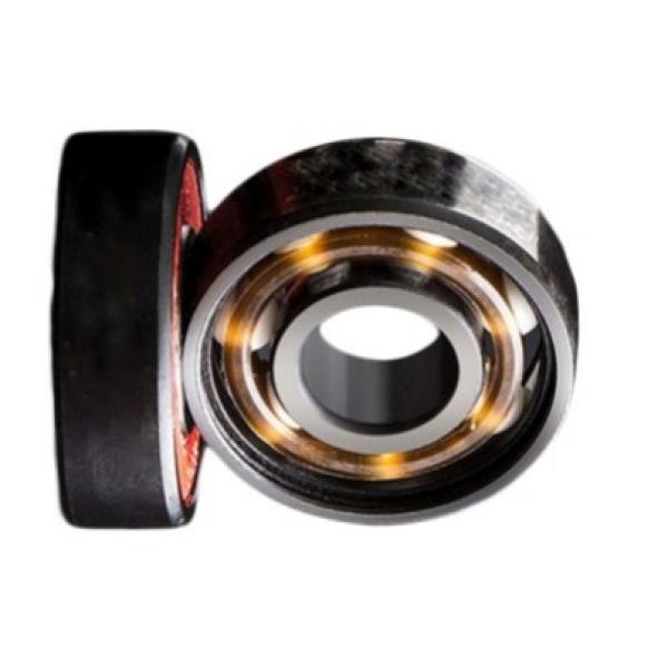 Single Row Truck Taper Roller Bearings 30203 30206 Food Machine Bearings #1 image